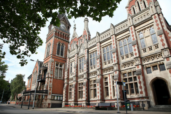 Hotels In Burton On Trent Town Centre