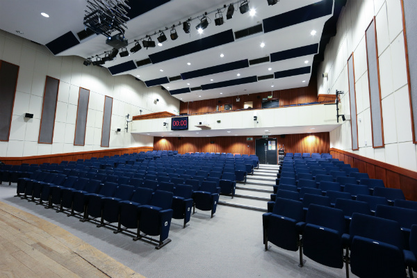 Keele University Westminster Theatre