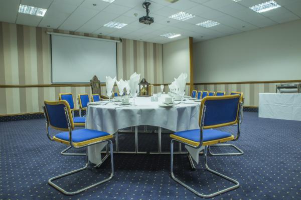 Stoke City Function Room
