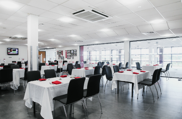 bet365 Stadium Waddington Suite Corporate Hospitality