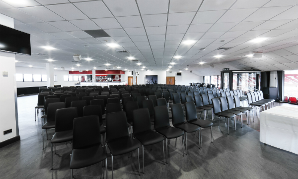bet365 Stadium Waddington Suite