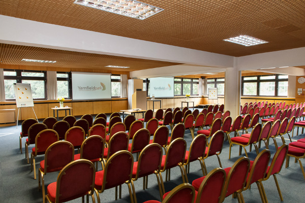 Yarnfield Park Training and Conference Centre Leighton Room